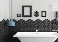 Creative layouts - Tiles - Interior design