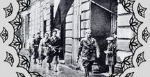 Historical Locations of WW2 / This board is full of information and pictures about World War II historical locations. All of them feature in one or more of our books, get a glimpse inside the lives of our heroines and heroes.