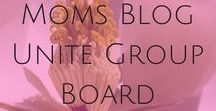 Moms Blog Unite Group Board / This is the Moms Blog Unite Group Board, so this board is for everyone and for every niche! To join, please follow me and this board, then send your request to this email, nerdmomwithablog@gmail.com Rules: Please be kind and support each other. Vertical pins ONLY. No inappropriate pins please or you will be deleted from the board. Re-pin one pin for every pin you post.  Also, please do not make any alterations to this board.  Thank you for joining my group board!