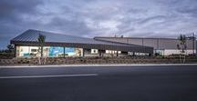 Modern Commerical Architecture / Bespoke Commercial Architecture