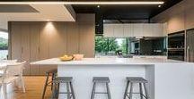 Kitchen Ideas / Modern Kitchen Ideas