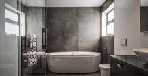 Bathroom Ideas / Modern Bathroom Ideas