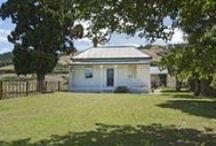 Holiday home / NZ villa refurbishment project