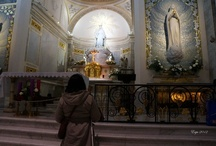 Amazing places / Devotion to Mama Mary