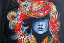 AMAZing INSPIRing ART