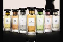 Scents of Style  / Captivating Scents from the House of Givenchy