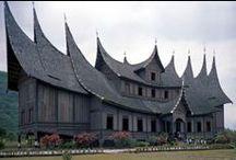 Enchanting Architectecture