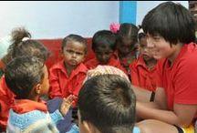 Community Service / Kodaikanal International School Social Experience program