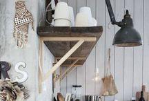 Keuken | licht