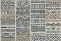 Cross Stitch Patterns / by Koen Vermesen