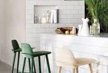Keuken | krukken