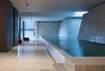 Interieur | Zwembad & spa inspiratie