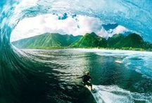 SUMMER Surfing Swimwear & Stuff / Everything Summer! Enough said I think...