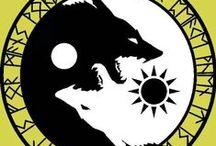 Symbols & Occultism