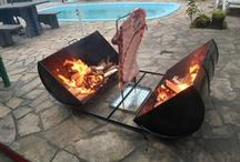 barbeque refired