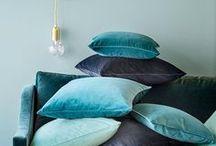 Pillows - Cushions - Cuscini / Cuscini - Pillows - Cuschion - Oreillers - Almohadas - kissen - диванная подушка
