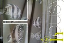 Showroom Housy  - Tessuti arredamento / My showroom, my Love. Fabrics, my passion!