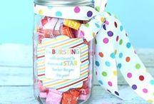 Teacher Gift Ideas / Ideas for teacher appreciation gifts for Christmas, birthdays, Teacher Appreciation Week or end of school year. / by Kenarry: Ideas for the Home
