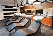 Salons + Spas