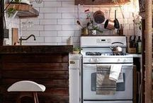 Kitchens/Dining Rooms