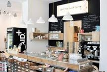 Commerical Design / Check out some of these commercial designs and interiors