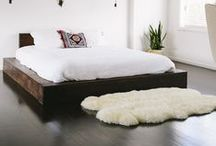 RUSTIC / Add the rustic trend to your home.