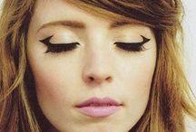 Make up 〰 nail colors