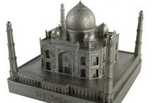 Asia / The replica buildings of Asia. Join our mailing list at replicabuildings.com and receive special offers and discounts.