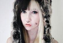 piercing / Piercing, body mod