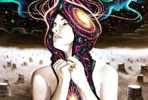 trippy and psychedelic 2