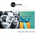 OriiginStore - Facebook Promo Ads / Welcome to www.OriiginStore.com   – The home of Original Gift Ideas for high quality world class products of British and European inspired designs, top Australian brands and from across the world. >> ORIGINAL GIFT IDEAS – WE ALL DESERVE THE BEST!
