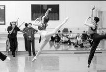 Balet SND / Ballet Slovak National Theater