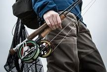 Fly-fishing inspiration / Inspirational pics & ideas for the coming season..