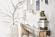 """Scandinavian Style / Pulito, sobrio, elegante e ricercato ma al contempo """"caldo"""" e accogliente.  È lo stile scandinavo."""