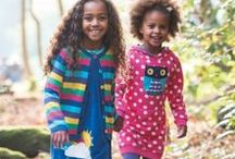 Natural Ethical Children's Clothing