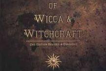 Magie,čarodějnictví / Magic,Witchcraft