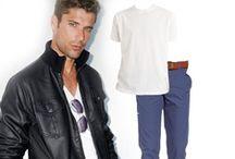 Sugerencia de Moda Hombre / Looks de hombre aptos para todos los gustos.