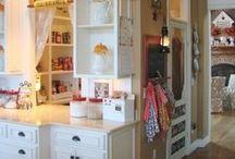 Storing & Decoration Ideas