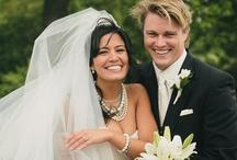 Garrett & Jenna / Garrett & Jenna's wedding photos shot by Hitch and Sparrow Wedding Co.