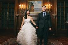 David & Jane / David & Jane's Wedding photos shot by Hitch and Sparrow Wedding Co.