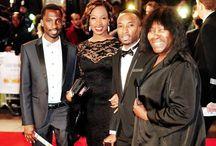 Rene Red Carpet Affair / Awards Ceremonies
