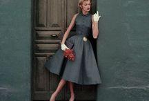'40 - '50 - '60 's  STYLE