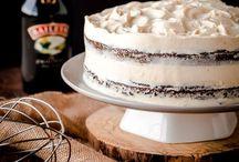 Sweet sensations / Dessert recipes