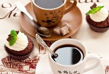 ♨ Coffee and cupcakes