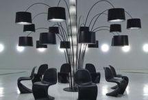 Furniture & Lighting / by Atilla Kuzu