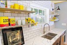 _ Beautiful Kitchens _