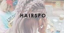 HAIRSPO / All the latest trends and inspo for hair and beauty!