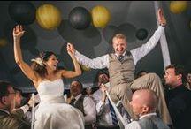 Luke & Ariel / Luke & Ariel's Wedding Wedding photos shot by Hitch and Sparrow Wedding Co.