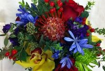 Flower Arrangements / Flowers for all occasions