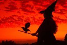 Samhain/Halloween / by Ariella Moon